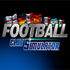 Football Club Simulator 19 Icon