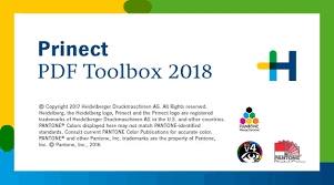 Heildeberger Prinect PDF Toolbox center www.download.ir