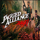 Jagged Alliance Rage Icon