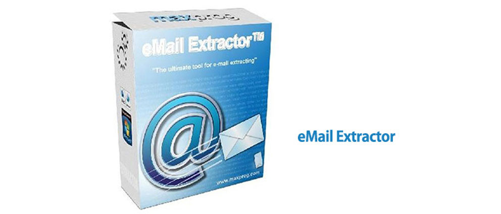 Maxprog.eMail.Extractor.center