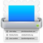 Maxprog.eMail.Extractor.logo