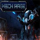 Mech Rage Icon