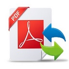 Mgosoft PDF Split Merge logo www.download.ir