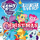 My Little Pony Best Gift Ever 2018