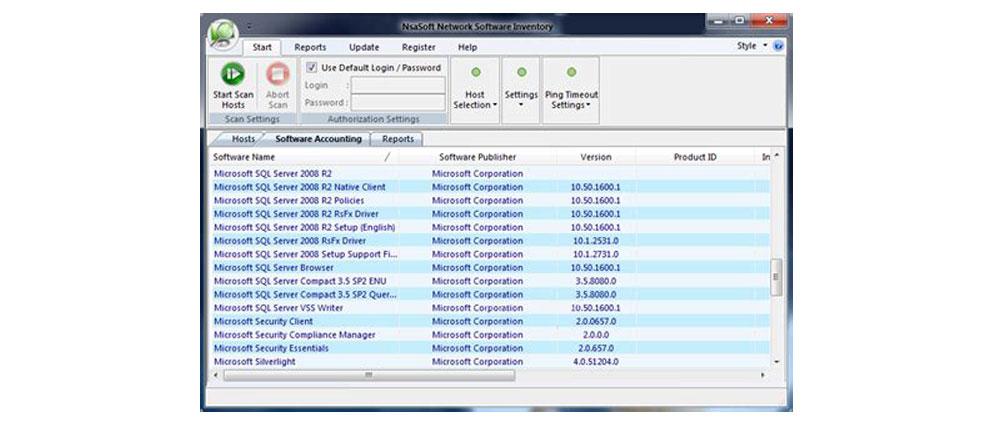 Nsauditor.Network.Software.Inventory.center
