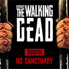 OVERKILLs The Walking Dead No Sanctuary Icon