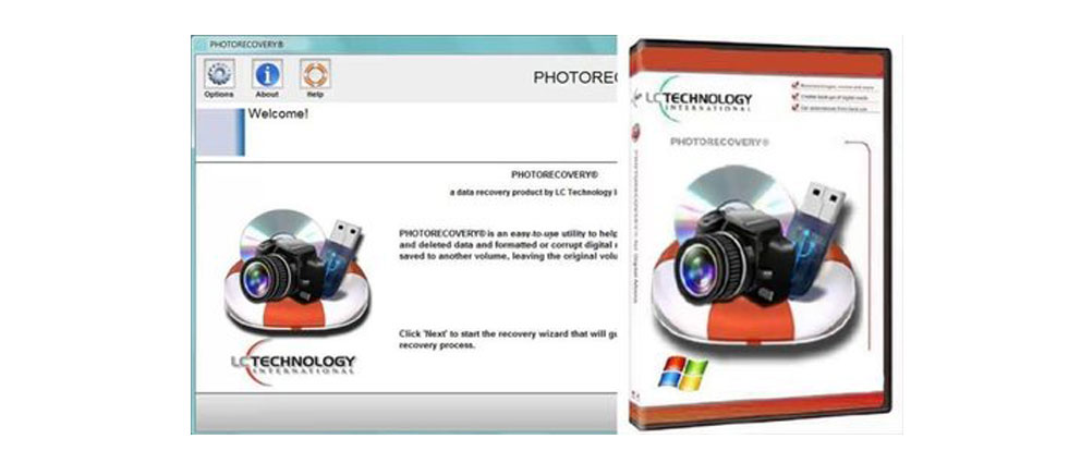 PHOTORECOVERY.center
