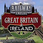 Railway Empire Great Britain and Ireland Icon