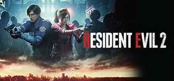 Resident Evil 2 Remake - Screen