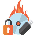 Roxio.Secure.Burn.logo