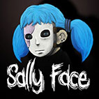 Sally Face Icon