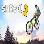 Shred 2 Icon