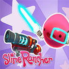 Slime Rancher Galactic Bundle Icon