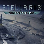 Stellaris MegaCorp Icon