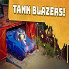 Tank Blazers Icon