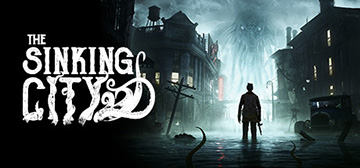 The Sinking City - Screen