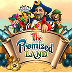The Promised Land Icon