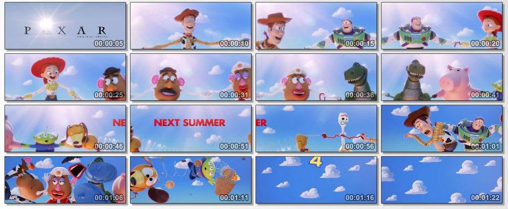 Toy Story 4 - SC