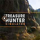Treasure Hunter Simulator Icon