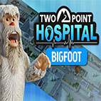 Two Point Hospital Bigfoot Icon