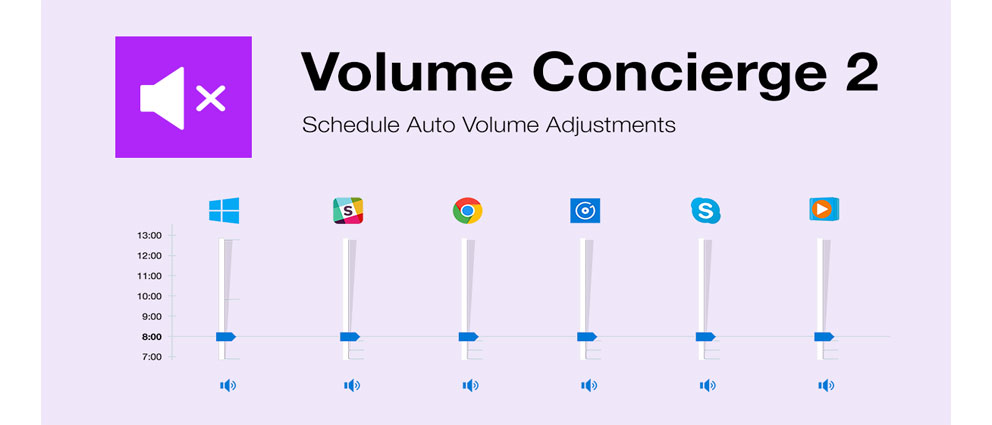 Volume.Concierge.center