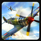 Warplanes-WW2-Dogfight-logo