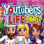 Youtubers Life OMG Icon