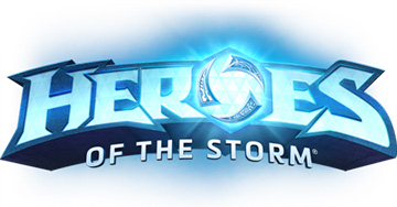 heroes of the storm - Screen