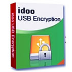 idoo.USB.Encryption.logo