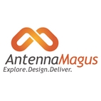 App Antenna Magus logo www.download.ir