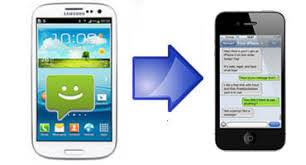 App Backuptrans Android iPhone Data Transfer center www.download.ir