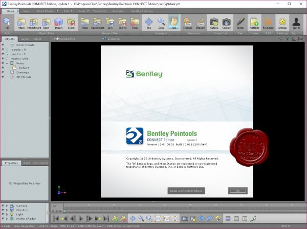 App Bentley Pointools CONNECT Edition center www.download.ir