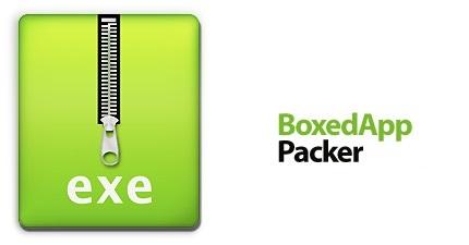 App BoxedApp Packer center www.download.ir