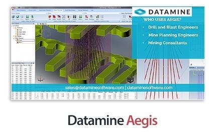 App Datamine Aegis center www.download.ir