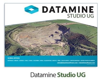 App Datamine Studio UG center www.download.ir