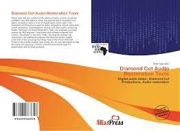 App Diamond Cut Audio Restoration Tools center www.download.ir
