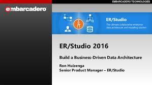 App Embarcadero ER Studio Data Architect center www.download.ir