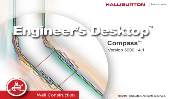 App Halliburton Landmark Engineer's Desktop center www.download.ir