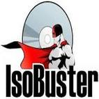 App IsoBuster logo www.download.ir