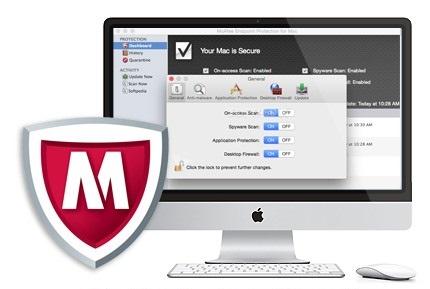 App McAfee Public Cloud Server Security Suite center www.download.ir