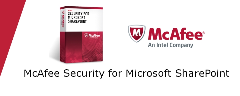 App McAfee Security for Microsoft SharePoint center www.download.ir