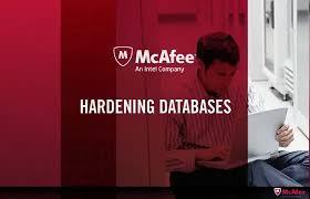 App McAfee Vulnerability Manager for Databases center www.download.ir