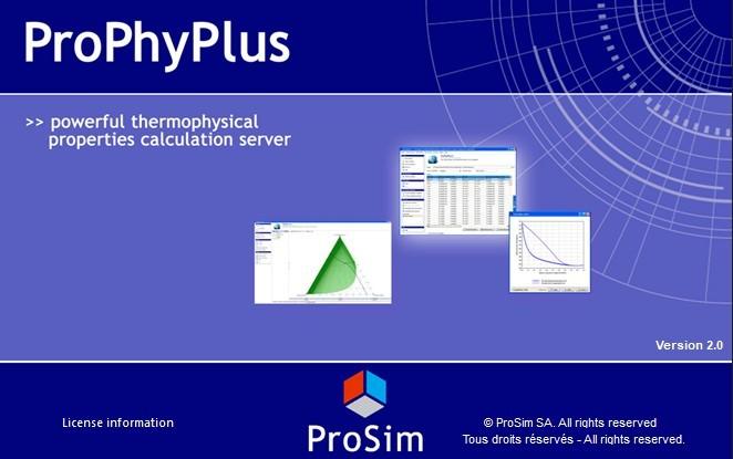 App ProSim Simulis Thermodynamics center www.download.ir