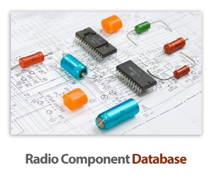 App Radio Component Database center www.download.ir