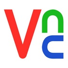 App RealVNC VNC Server logo www.download.ir
