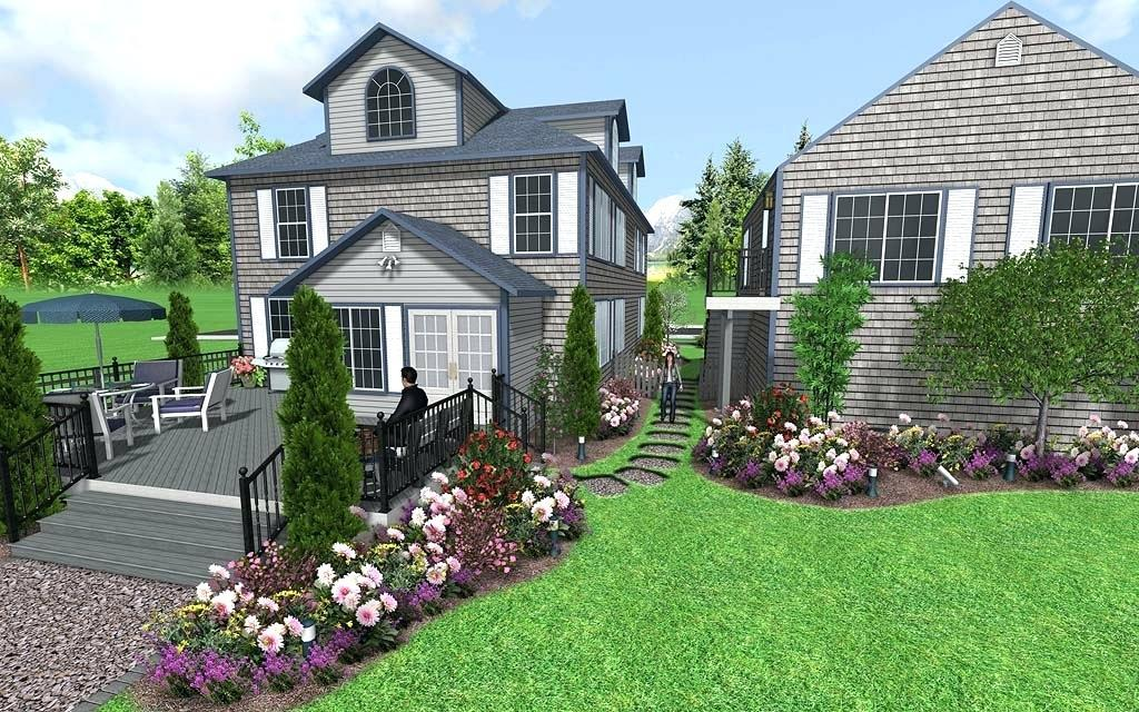 App Realtime Landscaping Architect center www.download.ir