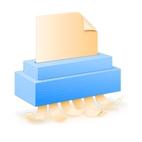App Secure Eraser Professional logo www.download.ir