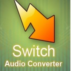 App Switch Sound File Converter logo www.download.ir