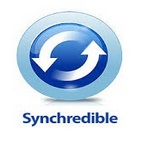 App Synchredible Professional Edition logo www.download.ir