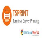 App TSPrint logo www.download.ir